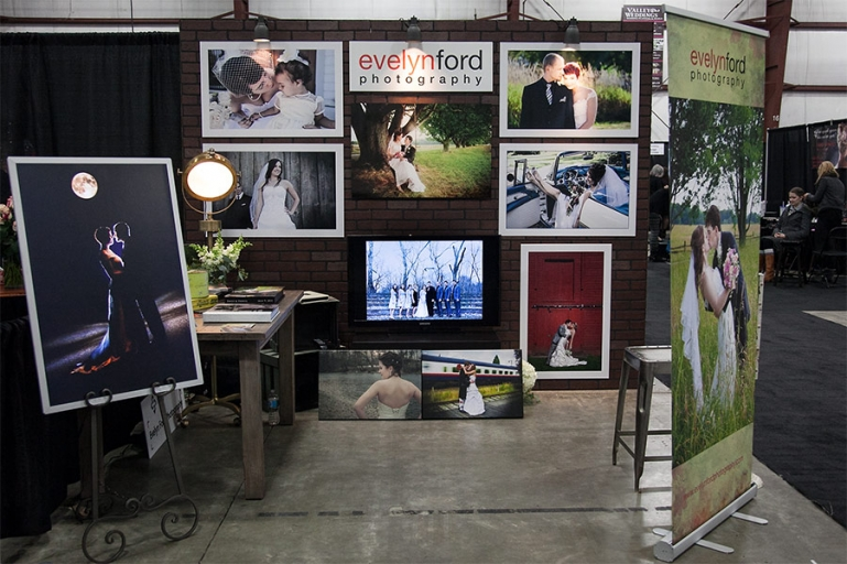 Trade Show Booth Vancouver : It s my wedding trade show abbotsford bc vancouver